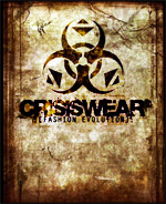 CRISISWEAR Clothing
