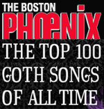 Patrick & DJ Chris Ewen of Xmortis